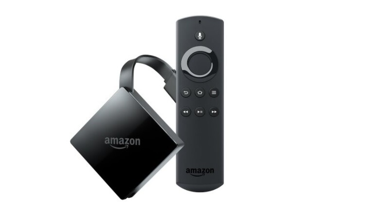 Review: Amazon's 4K Fire TV is feature packed, lightning fast, and wonderfully priced