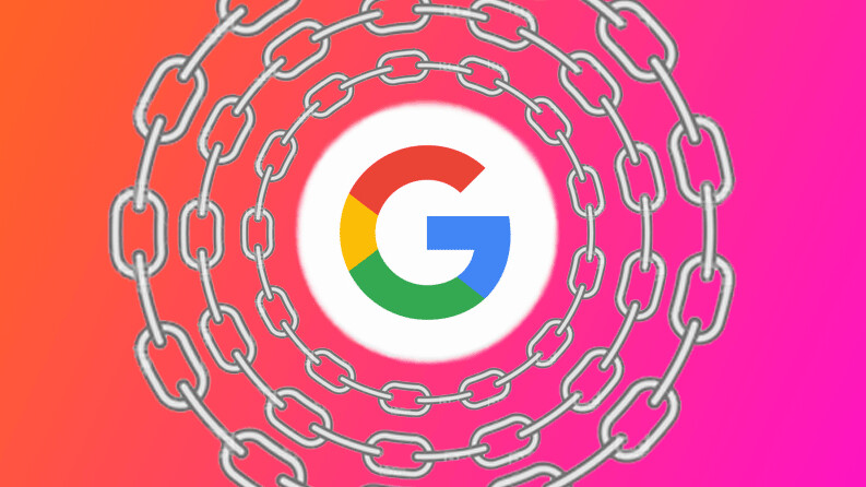 """Google is reportedly working on """"blockchain-related"""" cloud technology"""