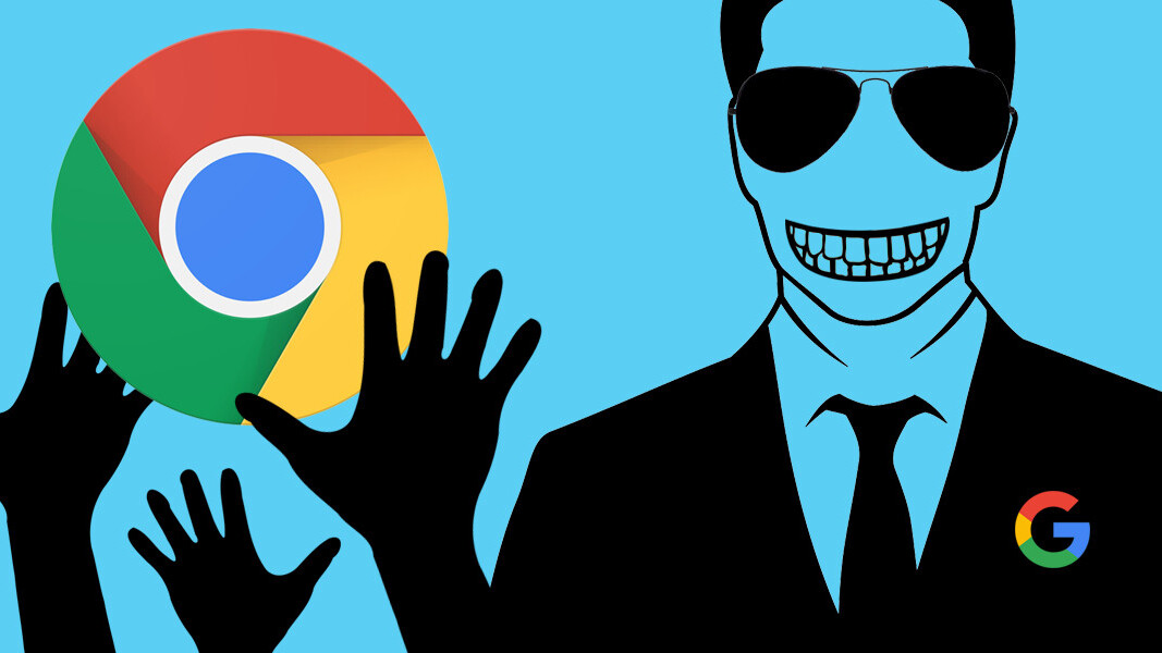 Chrome's new security features allow Google to scan what extensions you use