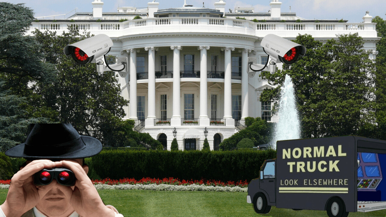 My time at the White House convinced me of the urgency of reforming surveillance
