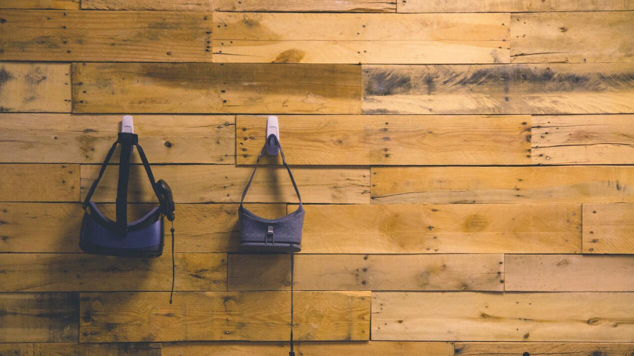 VR in healthcare: 3 developments pushing boundaries in 2017