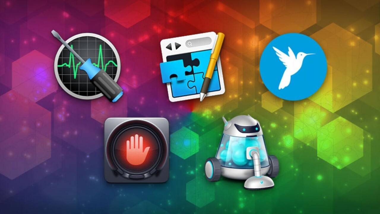 Get your Mac tricked out and running right with these 5 awesome apps — and pay what you want