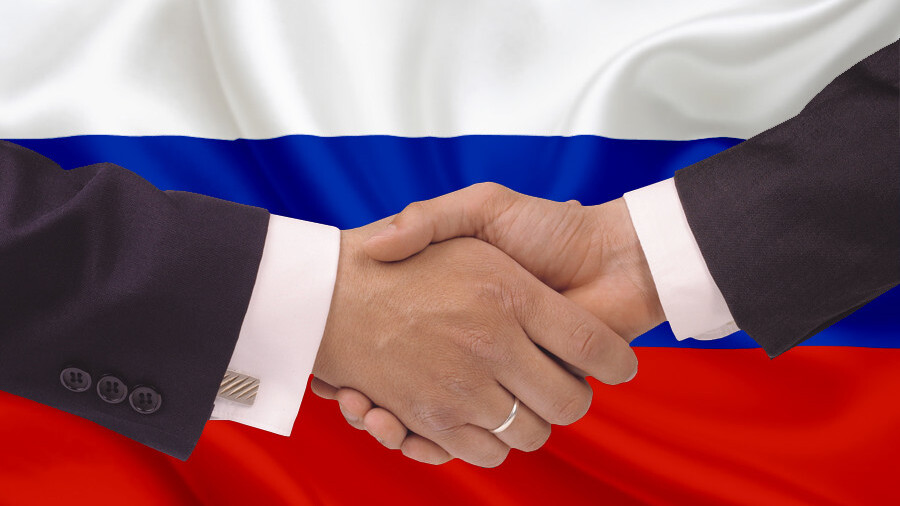 Na Zdorovie: Doing business with Russians explained