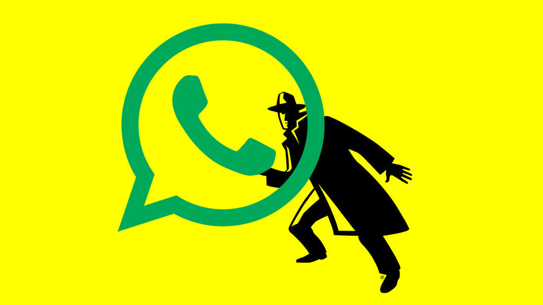 WhatsApp exploit can reveal how much you sleep and who you talk to