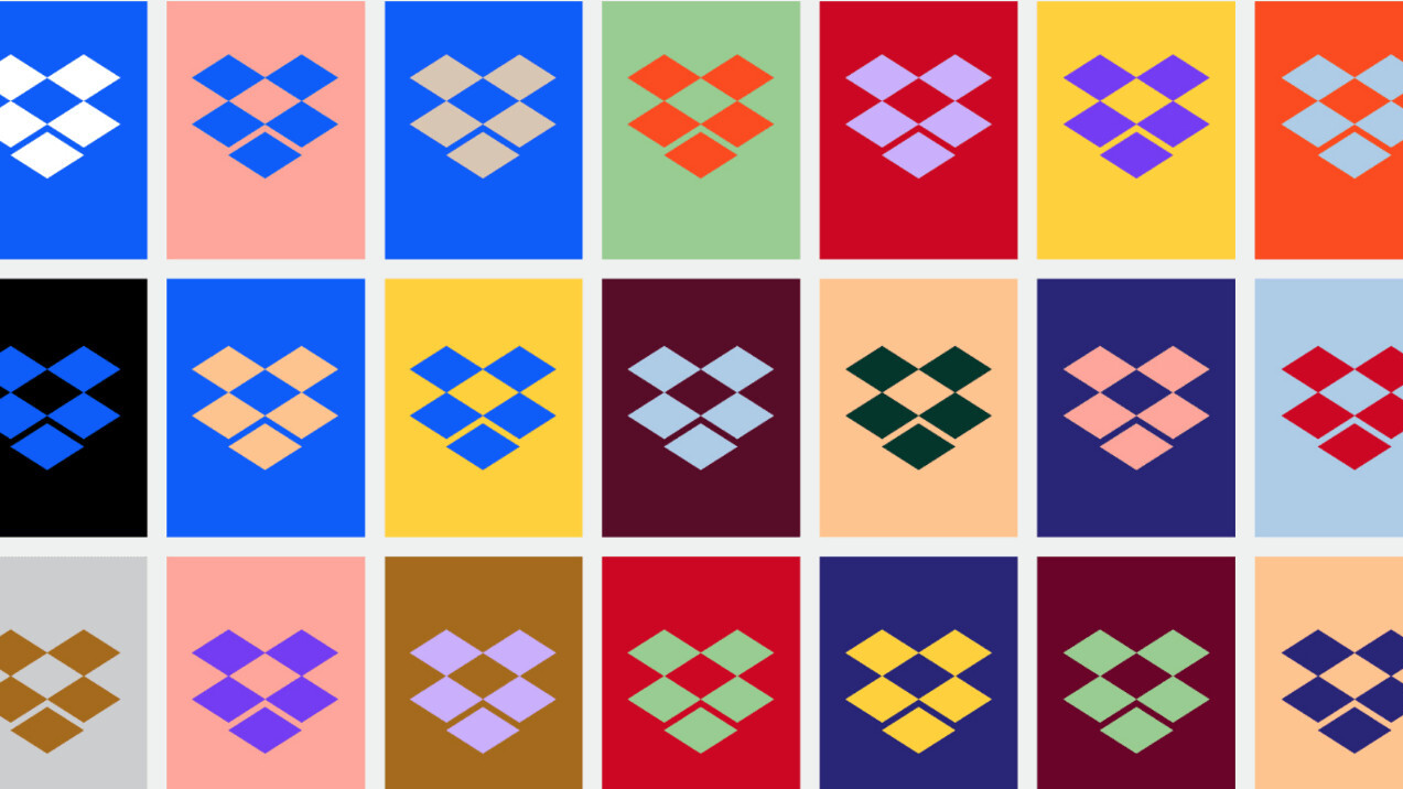 Dropbox really screwed up its new design