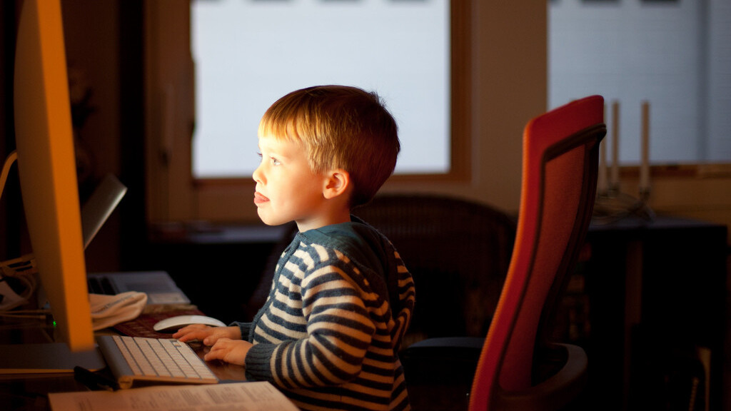 How a data scientist protects his children from the dangers of the tech world