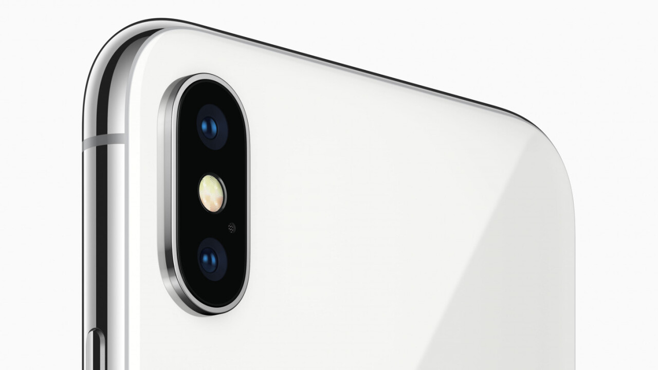 Apple's latest acquisition could enable better low-light photos on your iPhone