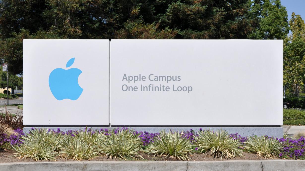 Apple denies it's avoiding taxes by stashing money offshore