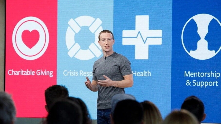 Facebook recently started asking banks for your financial data