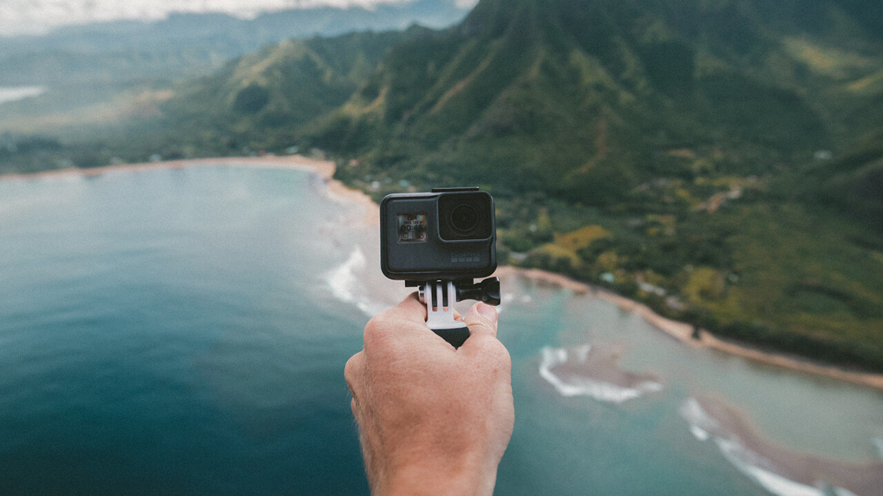 Here's why video is the future of content marketing