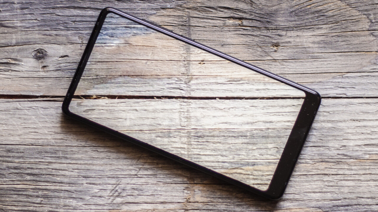 Mi Mix 2 review: More screen than you can shake a stick at for $560