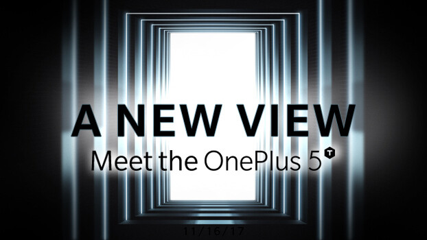 If you're paying to watch the OnePlus 5T launch in theaters, you need to rethink your priorities