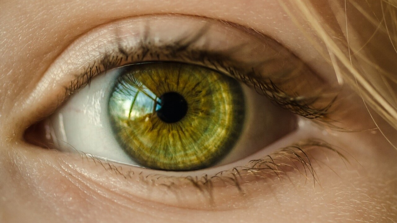 Nearsighted or colorblind? Here are helpful options on iOS and Android