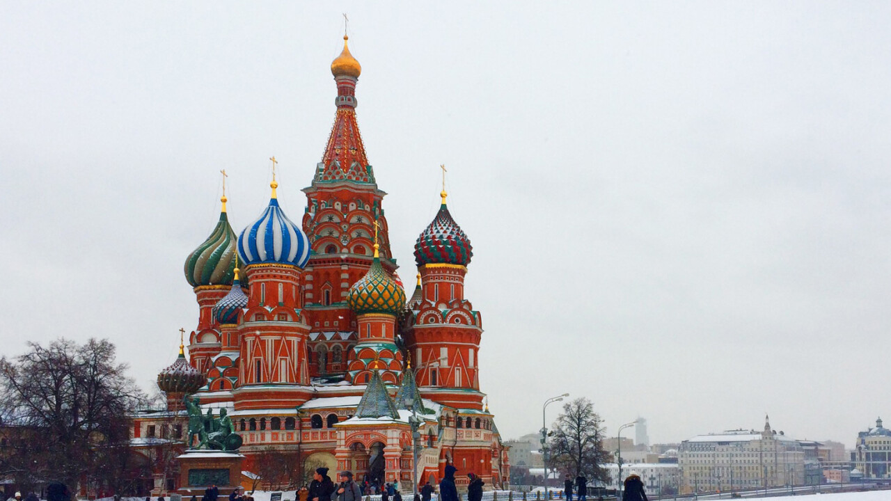 How Russia became a breeding ground for cryptocurrency innovation