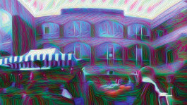 Experience Google's DeepDream in VR and hallucinate in the name of science