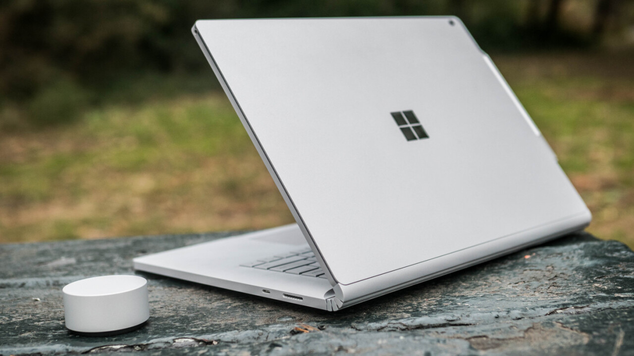 Surface Book 2 (15-inch) Review: Gaming-grade specs with crazy-good battery life