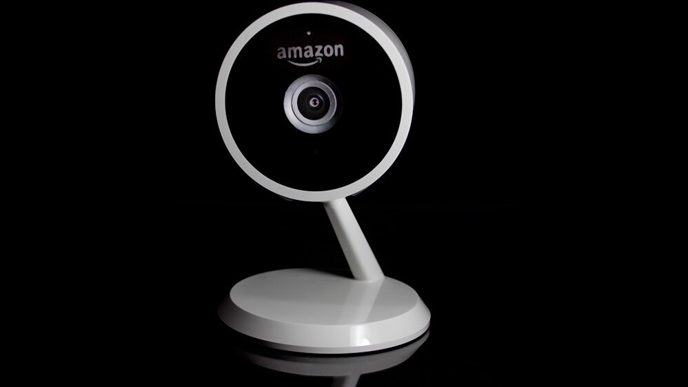 Review: Amazon's new Cloud Cam gave me peace of mind