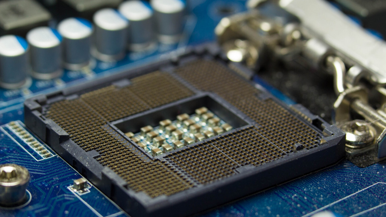Researchers find almost EVERY computer with an Intel Skylake and above CPU can be owned via USB