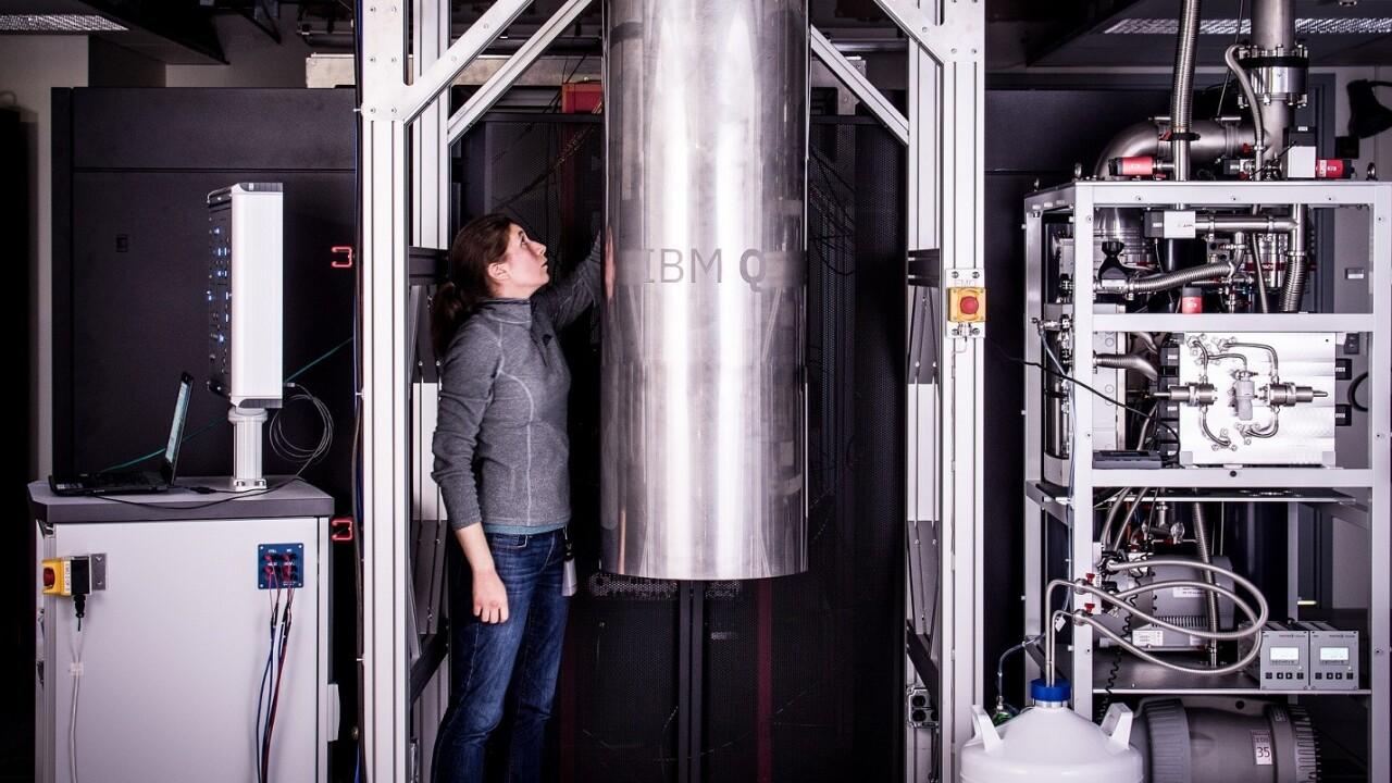 IBM claims 'quantum supremacy' over Google with 50-qubit processor