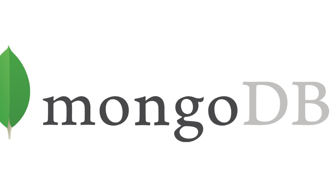 MongoDB 3.6 comes hardened against database ransomware by default