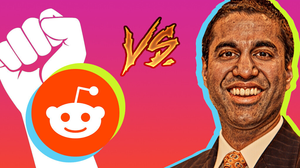 Redditors come out strong against the FCC's plan to kill net neutrality