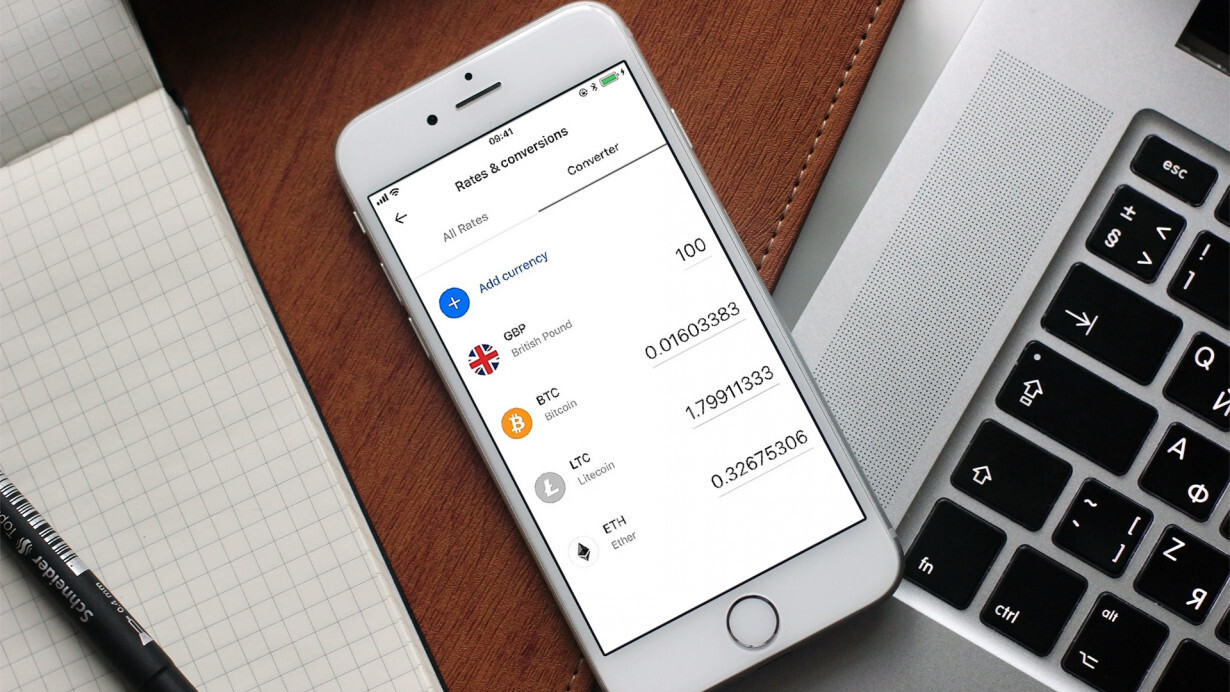 Revolut now lets you cheaply trade Bitcoin, Litecoin, and Ethereum