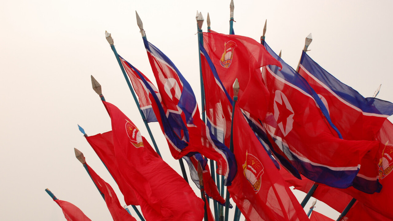 US blames North Korea for global WannaCry cyberattack