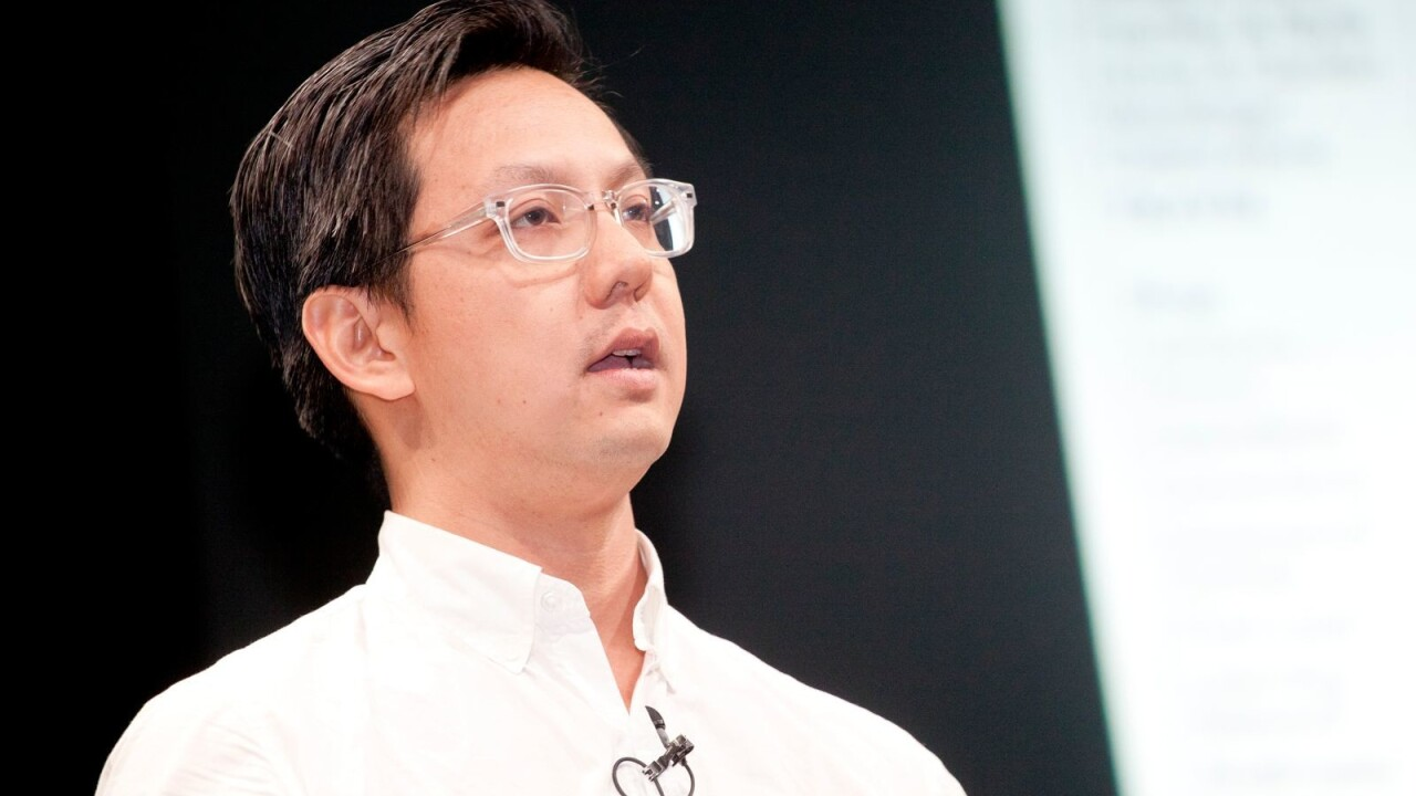 Got questions for a design master? Adobe's Principal Designer Khoi Vinh is joining us on TNW Answers