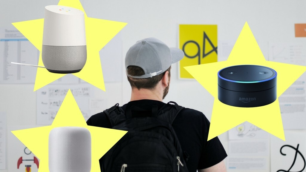3 predictions about the future of voice assistant apps in 2018