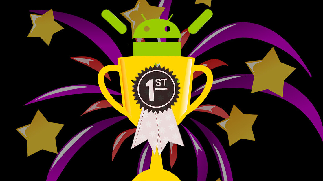 Google Play's top downloads in 2017: And the award goes to …