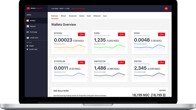 NAGA successfully launched an ICO — here's how they did it