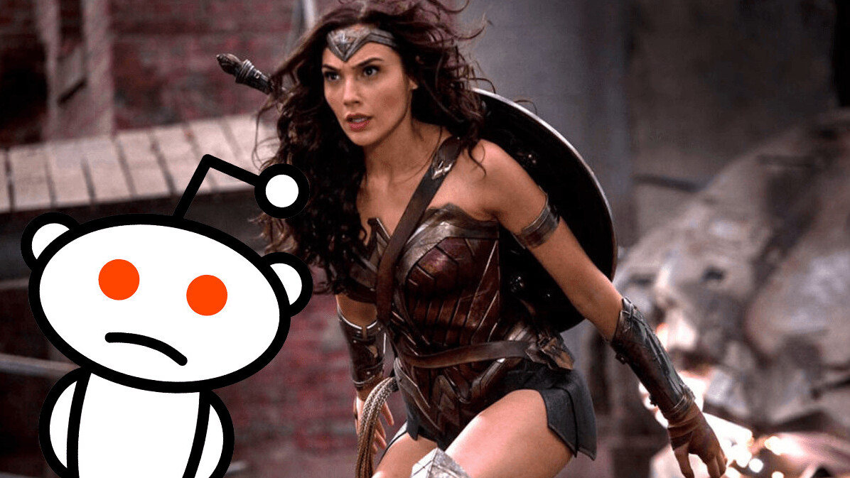 Redditors are still fapping to fake celebrity porn created by AI