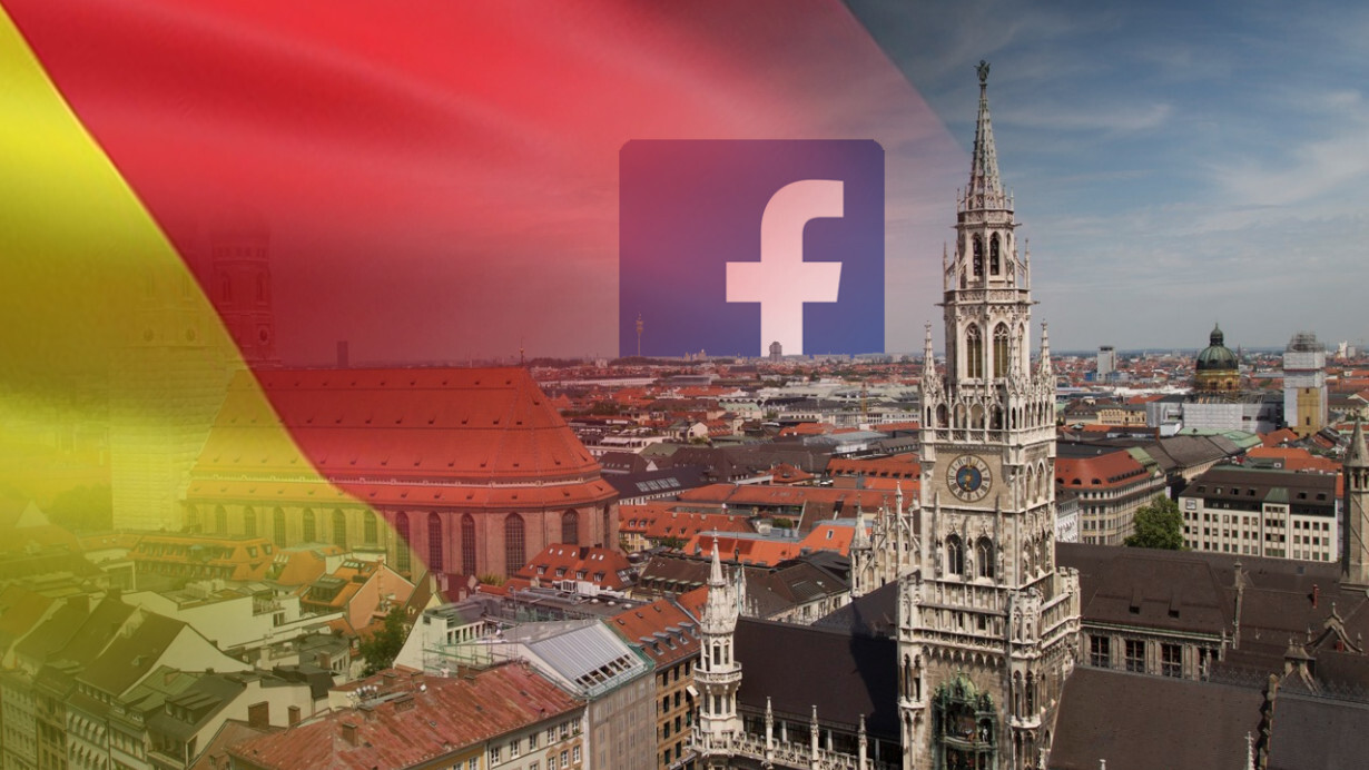 Munich teams up with Facebook to boost the German car industry with AI