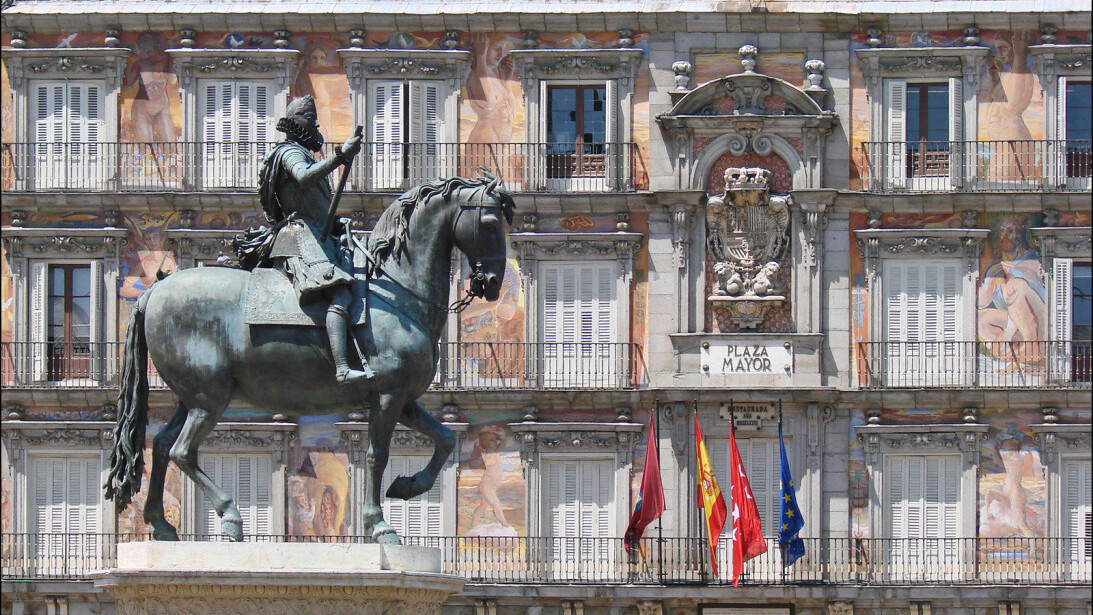 Outrunning the bulls: A look into Spain's developing startup ecosystem
