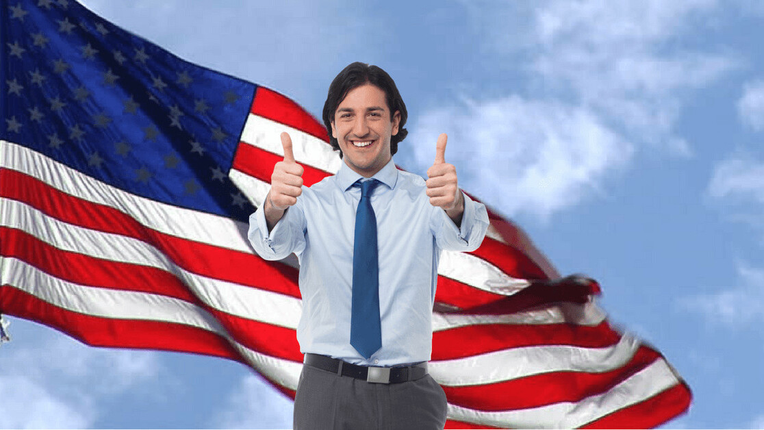 6 signs you're ready to take your startup to the US