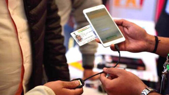 India claims its Aadhaar push is for the 'good' of people despite serious privacy concerns