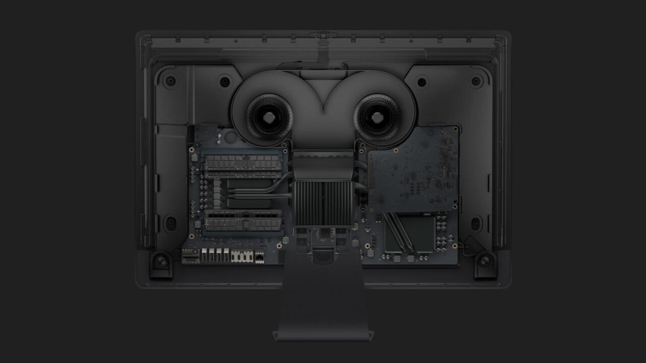 Apple says the modular Mac Pro won't arrive until 2019, but it's still listening