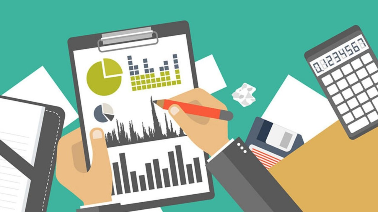 Understand what all those big numbers mean with over 200 courses of data & analytics training