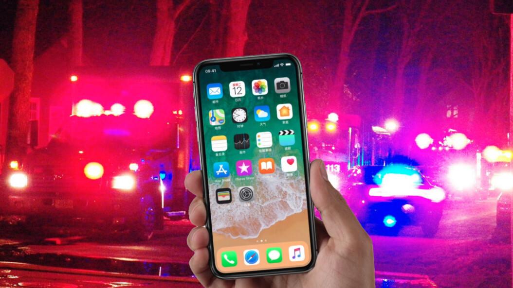 Apple finally enables life-saving iPhone emergency settings