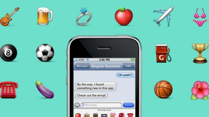 On Apple emoji's 10th anniversary, the intern who designed them tells all