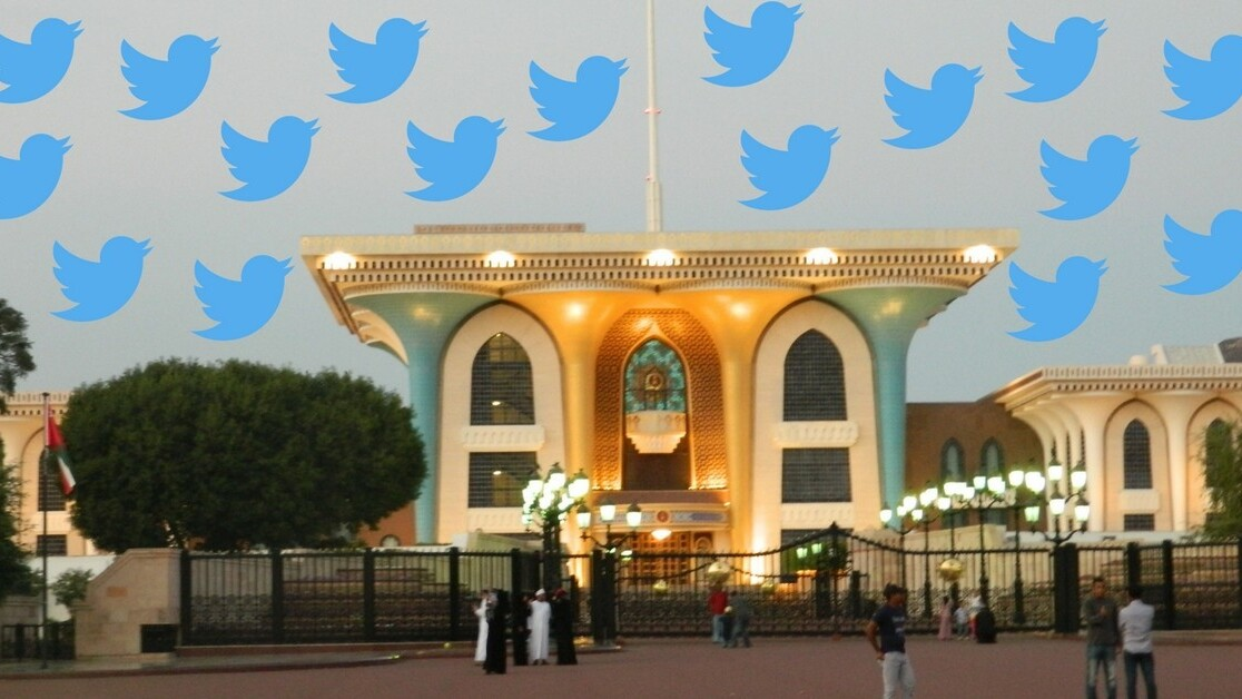 How Twitter has shaped the Oman monarchy's relationship with its citizens