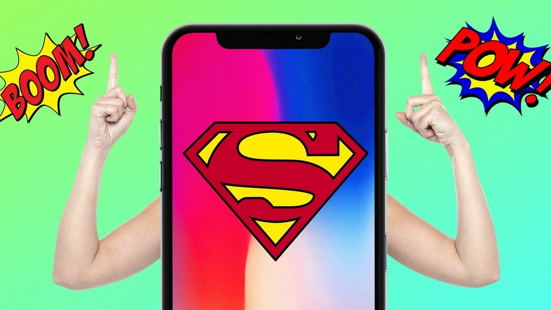 The possibilities of the iPhone X's camera are way bigger than Animoji