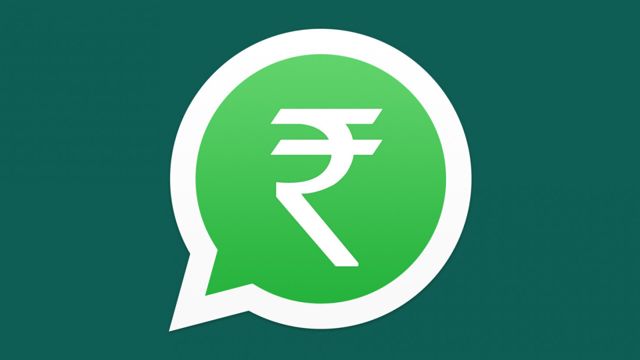 WhatsApp Pay moves one step closer to Indian launch