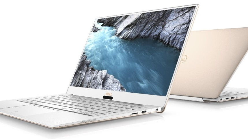 Dell's new XPS 13 is even smaller and goes all-in on USB-C