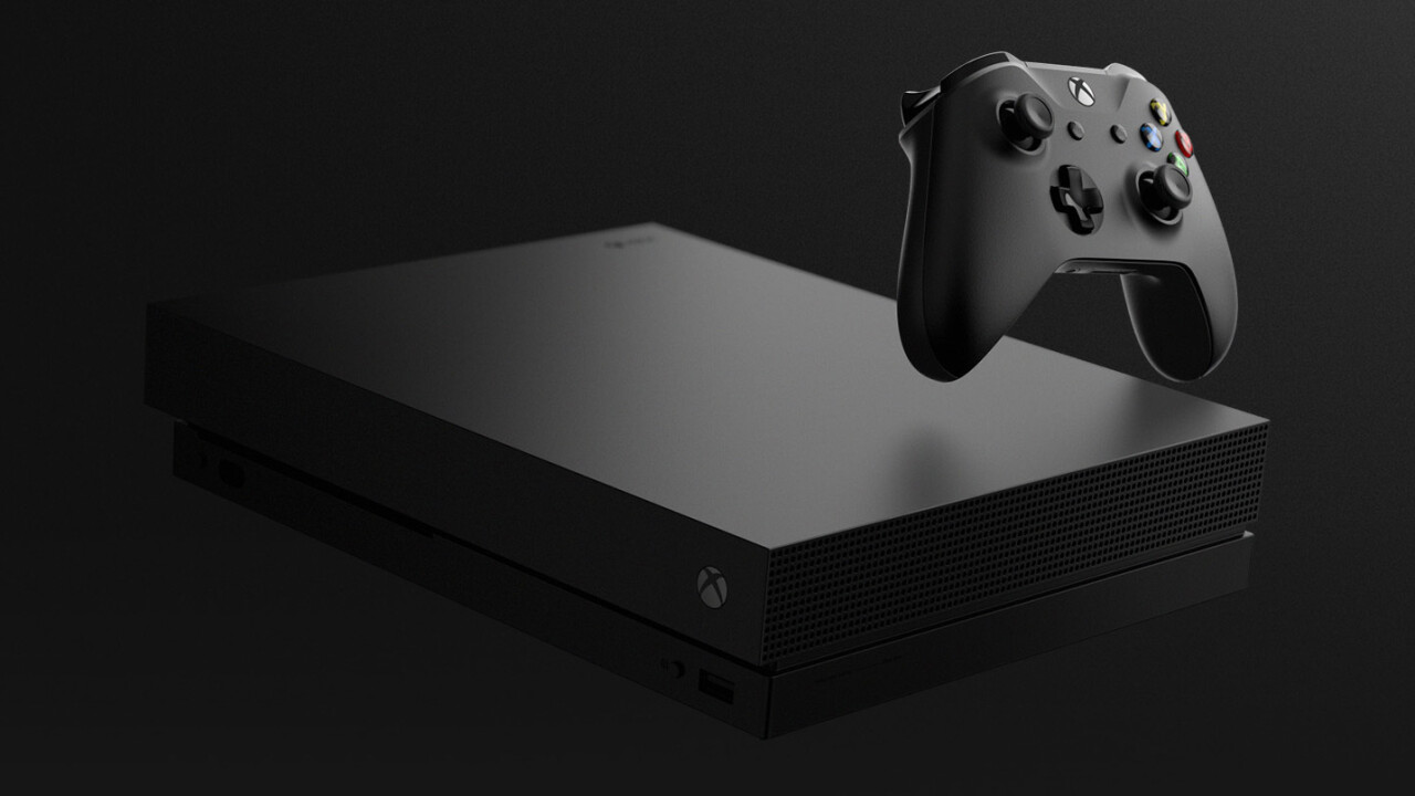 Microsoft announces All Access, a sweet Xbox financing plan with a not-so-sweet catch