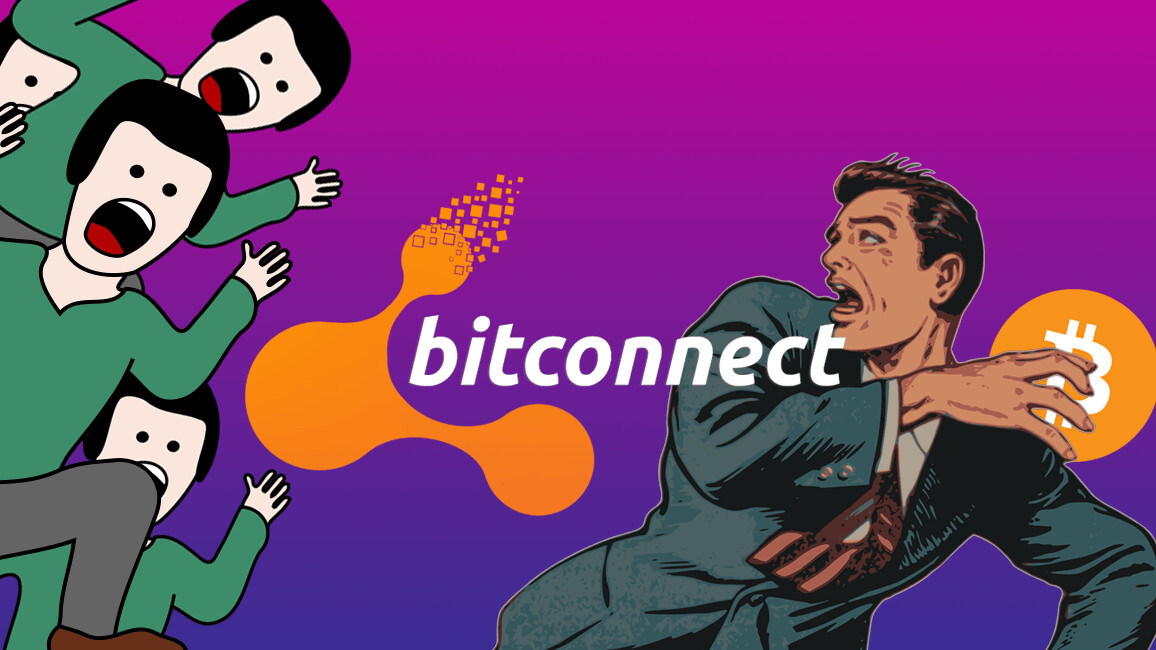 BitConnect handed yet another cease and desist letter – this time in North Carolina