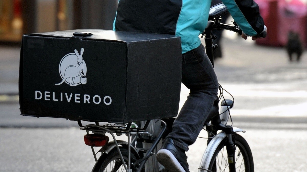 Deliveroo's new London meal deals are so cheap, you'll question their sustainability
