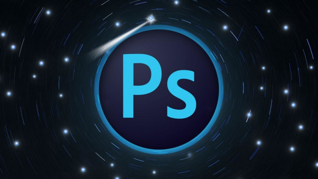 Get yourself top-flight Photoshop skills for less than $20