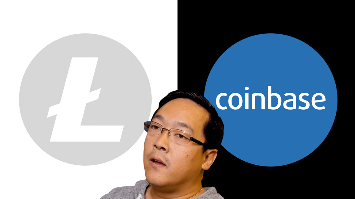 Litecoin founder Charlie Lee denies claims of insider trading on Coinbase