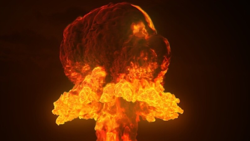 100 seconds to midnight: Why we're closer to Doomsday than ever